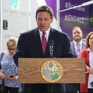Florida Gov. Ron DeSantis scraps controversial toll road expansion plan