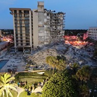 Following Surfside building collapse, families are 'praying for a miracle'