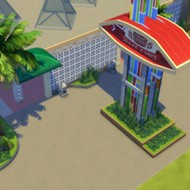 'Sims 4' recreation of Orlando's Parliament House will make you nostalgic for woohoo long past