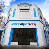 Former CityArts building on Orange Avenue downtown snapped up for $5 million