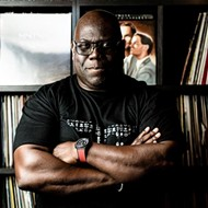 Brit techno and house god Carl Cox to spin in Orlando this autumn
