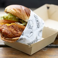 Winter Park Biscuit Co. brings a meatless mix of Southern comfort to East End Market