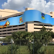 Disney's massive I-Drive LED installation will feature 'Star Wars' and 'Toy Story' art
