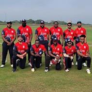 Orlando Galaxy bring cricket to Orlando in inaugural season