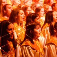 Walt Disney World's holiday events announcement doesn't include Candlelight Processional
