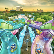 Orlando's Aquatica named the best waterpark in the country
