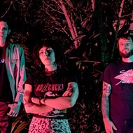 Orlando punks Vicious Dreams headline an album release show at the end of July