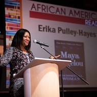 WMFE CEO Erika Pulley-Hayes is leaving the station to take General Manager position at Washington D.C.'s WAMU