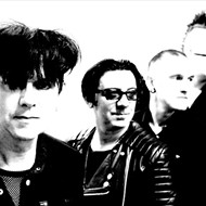 Gothic icons Clan of Xymox announce rescheduled Orlando show in March 2022