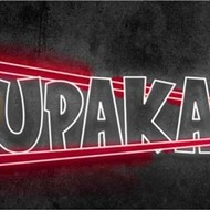 Soupakase, a casual omakase experience, will open inside Dragon Ball Z-themed Soupa Saiyan 3 this fall