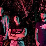 Orlando punks Vicious Dreams released a new record last year. Now they finally get to play the songs live