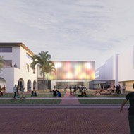 Rollins' Cornell Fine Arts Museum to change name this fall, move to larger space in Winter Park