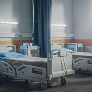 Florida continues to see record COVID-19 hospitalizations