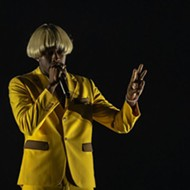 Tyler, the Creator is coming to Orlando's Amway Center in spring 2022