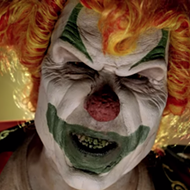 Universal Orlando's Halloween Horror Nights to cram a bunch of their past fright 'icons' into one haunted house