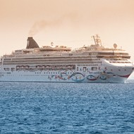 Florida judge's order frees up Norwegian Cruise Lines to ask for 'vaccine passports'