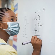 Florida weighs removing superintendents who impose mask mandates in schools