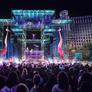 Orlando's Immerse arts festival returns with first exhibit opening in September
