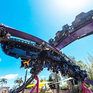 Skyline hopes to put troubled past behind them with five new ride concepts