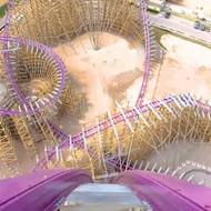 Busch Gardens announces opening date for Iron Gwazi