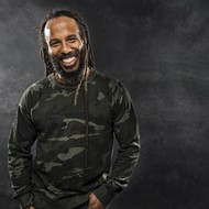 Ziggy Marley to headline Orlando's Frontyard Festival with a tribute to Bob Marley