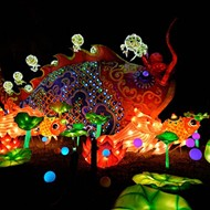 Sanford's Central Florida Zoo to host Asian Lantern Festival this holiday season