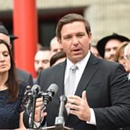 Florida Gov. Ron DeSantis threatens 'consequences' for schools that impose mask mandates