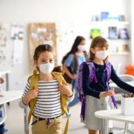 Florida school mask mandate case wraps up