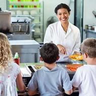 Orange County Public Schools offering $3,500 signing bonus for cafeteria workers