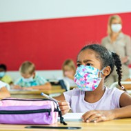 School mask mandates will stay in place while Florida appeals ruling
