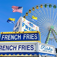 Florida State Fair announces 2022 return dates in Tampa