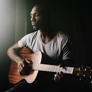 Central Florida's Gasparilla Music Festival releases daily lineup with the addition of Cedric Burnside and more