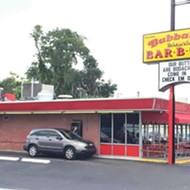 Bubbalou's Bar-B-Que closes original Winter Park location