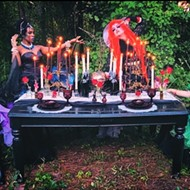 Central Florida Witches Ball will get cauldrons bubbling for a good cause this October