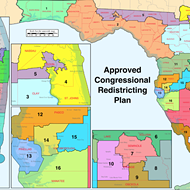 Senate leader of Florida's redistricting process wants to be more open this time around