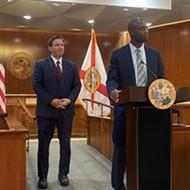 Florida Gov. Ron DeSantis appoints Surgeon General who opposes mask mandates, praises vaccine alternatives