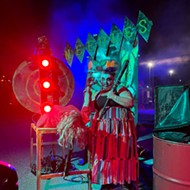 Orlando drive-thru haunt Scream n' Stream is a witty, self-aware interactive dark ride