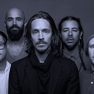 Rebel Rock Orlando continues to shuffle headliners as Incubus drops out over COVID-19 concerns