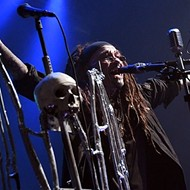Industrial metallers Ministry postpones autumn Orlando show — and tour — until 2022