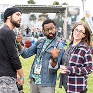 Orlando Weekly Fall Guide 2021: Get out of the house and ... drink some beer and smash some pumpkins