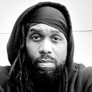 Advance peek at new hip-house single by Orlando MC Swamburger
