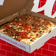 Buttercrust Pizza raises crusts and buzz with its crispy-edged, Detroit-style pies