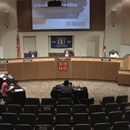 Florida School Boards Association breaks from national org over request for FBI investigation into threats against boardmembers