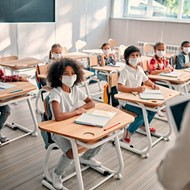 Pediatrics groups back parents in mask ban lawsuit