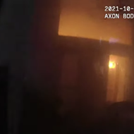 Bodycam footage shows Flagler County deputy saving 3-year-old from house fire