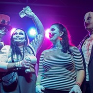 Thornton Park's big Halloween Block Party returning this month