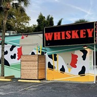 Itsa Chicken now open in the Milk District, Lombardi's Seafood closed its café, and more Orlando food news