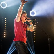Ed Sheeran announces Orlando show for this summer