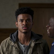 Netflix original movie 'Burning Sands' takes an in-depth look at fraternity hazing