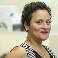 'Pieta,' a performance by Wanda Raimundi-Ortiz, creates a space for radical empathy